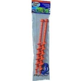 Buy Fasteners Unlimited PP112 2-Pk 31Cm Peggy Pegs - Camping and Lifestyle