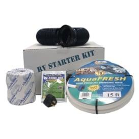 Buy Valterra 03-5010LOT2 Economy RV Starter Kit - RV Starter Kits