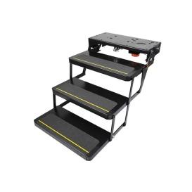 Buy Lippert 3658373 25 Series Triple Electric Step - RV Steps and Ladders