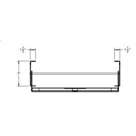 """Buy Stromberg-Carlson SMFP-1100 24"""" Single Step Standard Manual - RV Steps"""