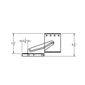 """Buy Stromberg-Carlson SMFP-1120 20"""" Single Step Standard Manual - RV Steps"""