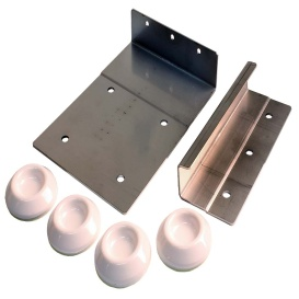 Washer/Dryer Stack Kit
