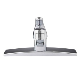 1 Lever RV Kitchen Faucet