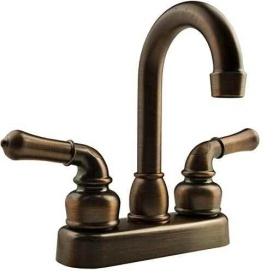 Classical RV Bar Faucet