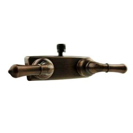 Classical RV Shower Faucet Oil Rubbed Bronze