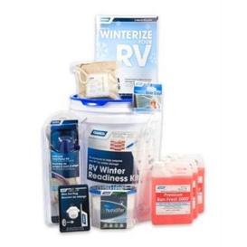 RV Winter Readiness Kit