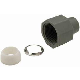 1/4 Nut-Cone-Ring(2)-Qest