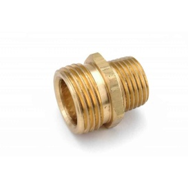 Buy Anderson Metals 707478-121208 LF 779 Garden Hose Tee 3/4 X 3/4 X 1/2 -
