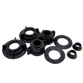 Buy Dura Faucet DF-RK100 Mounting Washers & Nuts - Faucets Online|RV Part