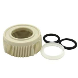 Buy Dura Faucet DF-RK510-BQ Spout Nut Replacement Kit - Faucets Online|RV