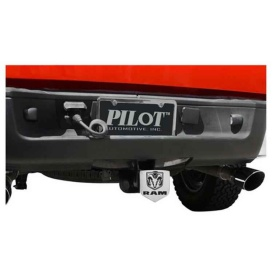 Buy Pilot Automotive CR-311 Hitch Cover Dodge - Receiver Covers Online|RV