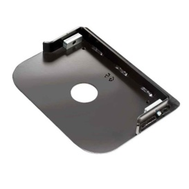 Buy Pullrite 331759 Quick Connect Capture Plate - Fifth Wheel Capture
