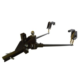 Buy Blue Ox BXW1503 Swaypro 1500 Clamp Under - Weight Distributing Hitches