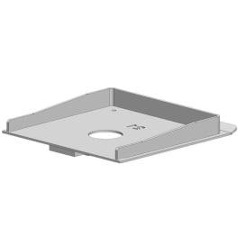 Buy Pullrite 331721 16 Rockwood Capture Plate - Fifth Wheel Capture Plates