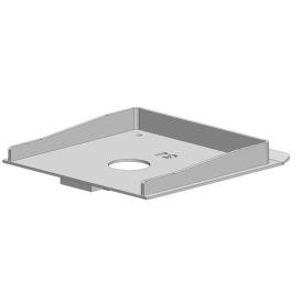 Buy Pullrite 331722 Capture Plate - Fifth Wheel Capture Plates Online|RV