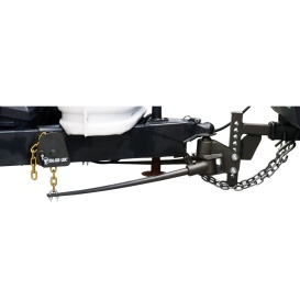 Buy Blue Ox BXW1500-S Hitch Swaypro 1500Lb w/ - Weight Distributing