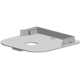 Buy Pullrite 3366 Multi-Fit Capture Plate - Fifth Wheel Capture Plates