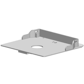 Buy Pullrite 331757 Quick Connect Capture Plate - Fifth Wheel Capture