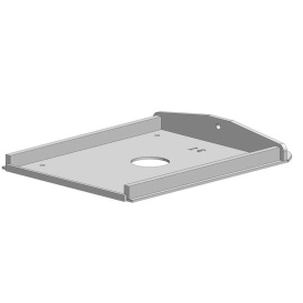 Buy Pullrite 331731 Quick Connect Capture Plate Superglide - Fifth Wheel