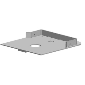 Buy Pullrite 331758 Quick Connect Capture Plate Superglide - Fifth Wheel