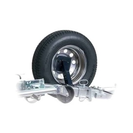 Buy Demco 5968 ST205/75R 14 Carlisle Tire - Tow Dollies Online|RV Part