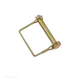 "Buy RV Designer H426 Safety Lock Pin 3/8"" X 2-1/4"" - Hitch Pins Online|RV"