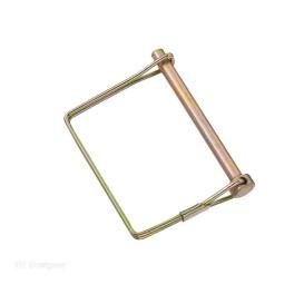 "Buy RV Designer H430 Safety Lock Pin 1/4"" X 2-1/2"" - Hitch Pins Online RV"