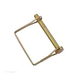 """Buy RV Designer H431 Safety Lock Pin 1/4"""" X 3"""" - Hitch Pins Online RV Part"""