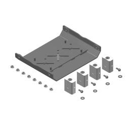 Buy Mor/Ryde RPB77-006 Mor-Ryde Gooseneck Adapter - Fifth Wheel Pin Boxes