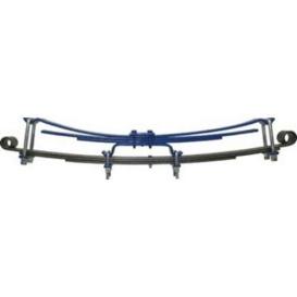 Buy Hellwig 2520 Lp/25 Leaf Kit - Handling and Suspension Online|RV Part