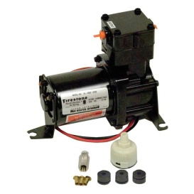 Buy Firestone Ind 9335 Air Compressor - Handling and Suspension Online RV