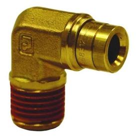 "Buy Firestone Ind 3031 1/4"" Single NPT Elbow - Handling and Suspension"