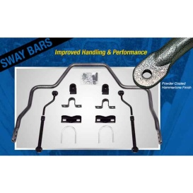 Buy Hellwig 7654 Front Sway Bar - Handling and Suspension Online|RV Part