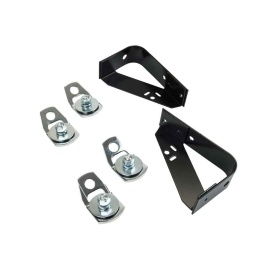 Buy Lippert 182860 CA-FD4 Tiedown Kit - Truck Camper Tie Downs Online RV