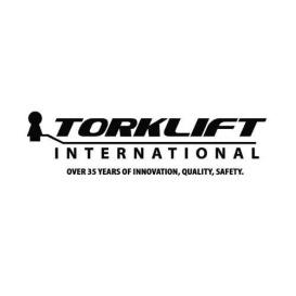 Buy Torklift N2402 Front Frame Mount Tie Down - Truck Camper Tie Downs