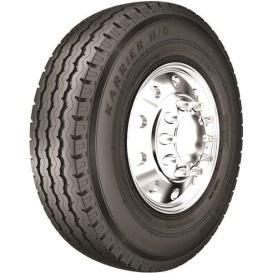 Buy Americana 32760 235/85R16 Tire E/8H Trailer Wheel Mini Modular Silver