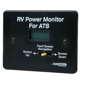 Buy Surge Guard 40299 Remote Display Panel - Surge Protection Online|RV
