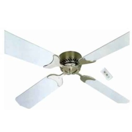 """12V Ceiling Fan 36"""" Oak/Cher"""