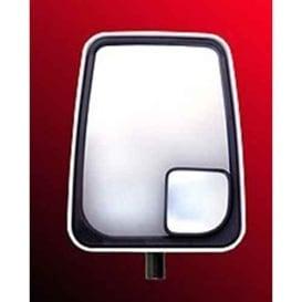 Buy Velvac 714575 Mirror Head Black - Towing Mirrors Online|RV Part Shop