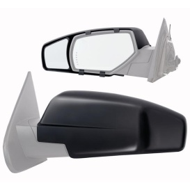 Buy K-Source 80910 Tow Mirror Chev/GM 1500 Pair - Towing Mirrors Online|RV