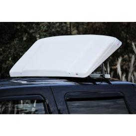 Buy Icon 01508 AeroShield Wind Deflector WD600 - Polar White - Wind