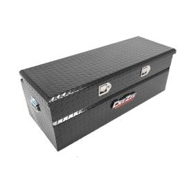 Buy DeeZee DZ8546B Red Label Utility Chest Fullsize Pickup Black - Tool