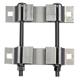 """2.5"""" Receiver Clamp"""