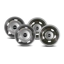 "Buy Pacific Dualies 44-1708 17"" Wheel Simulator Kit DDodge - Wheels and"