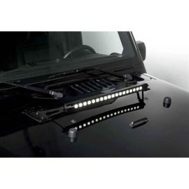 "Buy Putco 2285 JK 20"" Hood Bracket - Light Mounts and Brackets Online|RV"