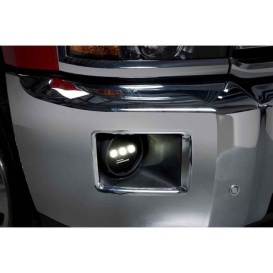 Buy Putco 12002 LED Fog Lamps Silverad HD - Fog Lights Online|RV Part Shop