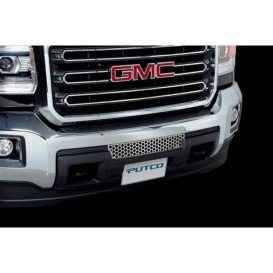 GMC Punch Bumper Grille