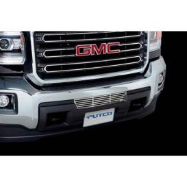 Buy Putco 86196 GMC Sierra HD Bump Grille - Billet Grilles Online|RV Part