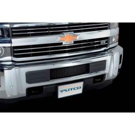 Buy Putco 88195 Black Stainless Steel Punch BmPair 15 GmHD - Billet