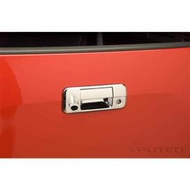 Buy Putco 401030 Toyota Tundra dra w/Back Up Camera Opening - Chrome Trim